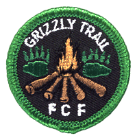 trail grizzly patch