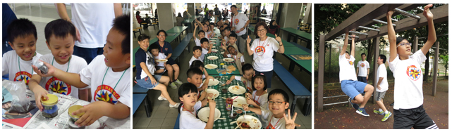 Through giving, acts of kindness, prayer, and by meeting felt needs in the neighbourhood, LSBC members make inroads into the lives of the under-reached and largely mandarin-speaking in the community.