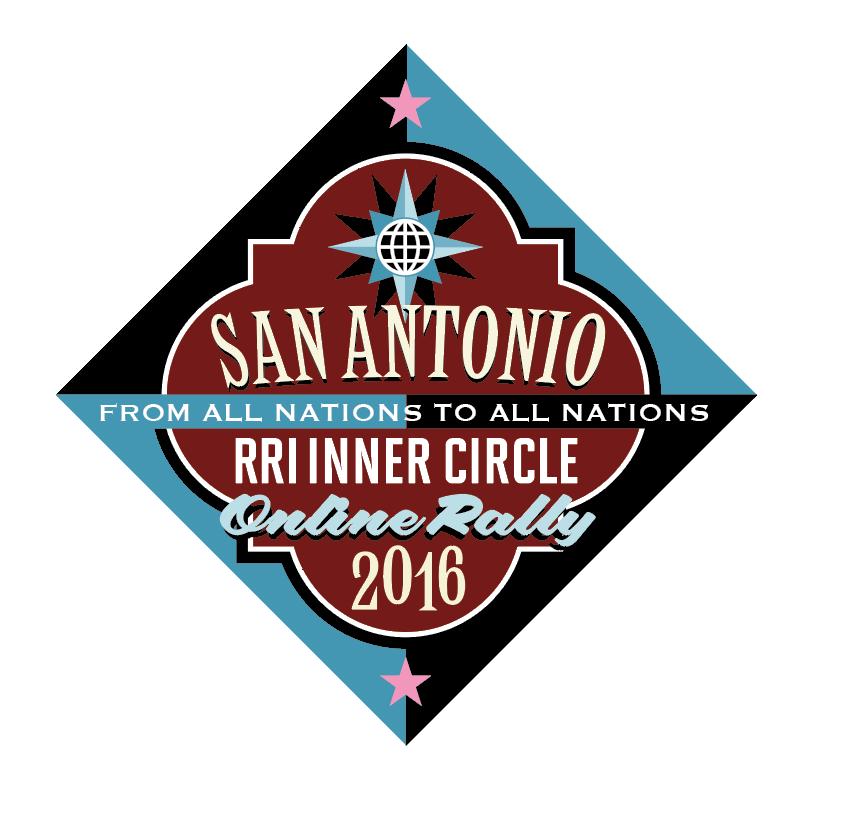 2016 Inner Circle Rally logo