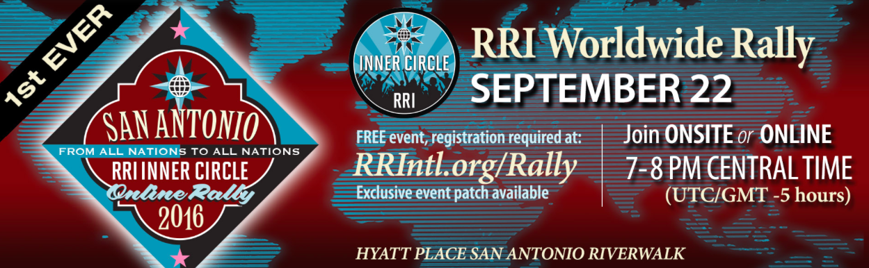 RRI Rally 2016